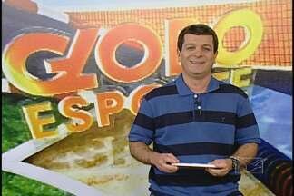Globo Esporte MA 11-09-2012 - O Globo Esporte MA desta terça-feira destacou a rodada da Copa União e o treino do Sampaio no Castelão, antes do confronto contra o Vilhena