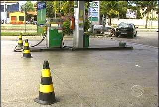 Falta combustível em Sergipe - Começa a faltar gasolina em alguns postos de Serigpe.