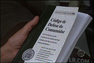 Código de Defesa do Consumidor completa 22 anos - Código de Defesa do Consumidor completa 22 anos e muitos serigipanos ainda desconhecem seus direitos.
