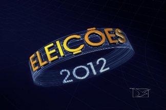 Confira a agenda dos candidatos à prefeitura de São Luís - Veja também como estão as campanhas de dois candidatos.