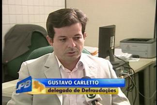 JPB2JP: Divulgadas fotos de acusados de aplicar golpes na Paraíba - Eles venderiam terrenos que já tinham donos.