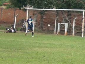 Veja os gols da quarta rodada do Amadorzão de Foz - Veja os gols da quarta rodada do Amadorzão de Foz