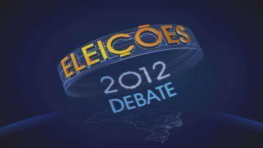 Assista ao debate dos candidatos à prefeitura de Piracicaba - Neste sábado (29), os candidatos à prefeitura de Piracicaba participam de um debate na EPTV. Assista.