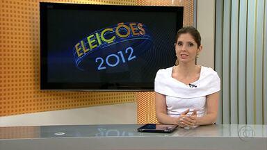 Veja como foi o dia dos candidatos à Prefeitura de Belo Horizonte neste sábado - Eleições acontecem no dia 7 de outubro.