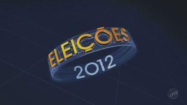 Veja a agenda dos candidatos à Prefeitura de Campinas desta segunda-feira (1º) - Veja a agenda dos candidatos à Prefeitura de Campinas desta segunda-feira (1º).