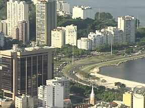 Rio ultrapassa DF e tem imóveis mais caros do país - O mercado imobiliário está quente. Os preços no Rio de Janeiro dispararam em comparação a outras sete capitais. Um levantamento mostrou que o Rio ultrapassou o DF que estava no topo da pequisa há dois anos.