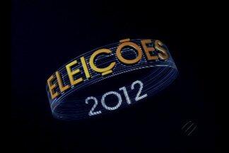 Eleições 2012: veja a agenda dos candidatos nesta quinta-feira (4) - Candidato a prefeitura de Belém cumprem agenda de campanha.