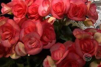 Saiba como conservar as flores - Aprenda como conservar as flores por mais tempo.
