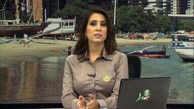 Veja como votaram os candidatos que não foram ao segundo turno - Confira com Letícia Amaral.