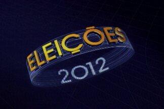 Veja os resultados de prefeitos eleitos em algumas cidades paraibanas - Confira no vídeo.