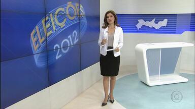 Em Exu e Correntes os candidatos ganharam pela diferença de um voto - Em Correntes, Edmilson da Bahia, do PSB, foi eleito com 4.621 votos. O segundo colocado, Júnior, do PR, teve um voto a menos: 4.620. Em Exu, Léo Saraiva, do PTB, foi eleito com 10.023 votos. Jaílson Bento, do PSB, ficou em segundo, com 10.022.