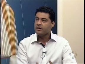 Candidato Marcelo Rangel fala dos rumos da campanha para o segundo turno - Serão 20 dias para reforçar as propostas e estabelecer alianças políticas na corrida pelo cargo de prefeito de Ponta Grossa