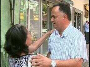 Eleitores de Sarandi reelegem o atual prefeito Carlos de Paula - Veja ainda a lista de vereadores eleitos em Sarandi