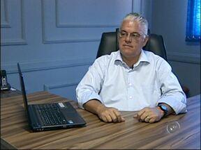 Prefeito eleito de Itu comenta vitória e fala sobre plano de governo - Eleito prefeito de Itu (SP) neste domingo (7), Antonio Luiz Carvalho Gomes, o Tuíze, comentou a vitória com 40,75% dos votos válidos. Confira no vídeo.