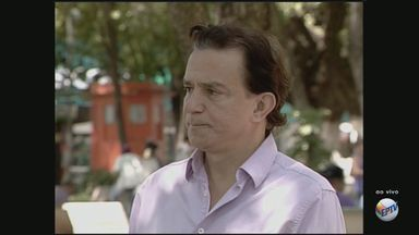 Ataíde Vilela (PSDB) é eleito o novo prefeito de Passos (MG) - Ataíde Vilela (PSDB) é eleito o novo prefeito de Passos (MG)