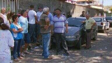 Veja como foi o dia de eleições no Sul de Minas - Veja como foi o dia de eleições no Sul de Minas
