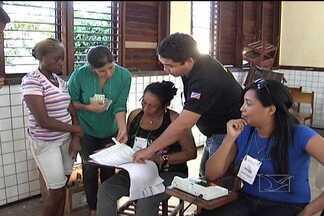 São Luís é o maior colégio eleitoral do Maranhão com 678.070 e eleitores - Desses, 546.770 foram as urnas. Uma votação considerada tranquila durante todo o dia.