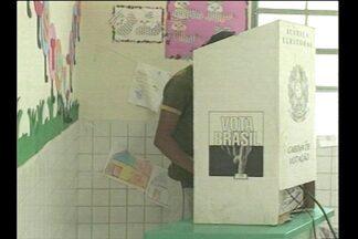 Veja como foi a votação em cinco municípios do Pará - As equipes de reportagem acompanharam as eleições nos municípios de Bom Jesus do Tocantins, Marabá, Parauapebas, Tucuruí e Altamira.