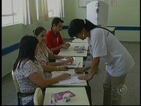 Confira como foi a votação nas cidades de Lins e Tupã. SP - Em Lins (SP), Edgar Souza (PSDB) foi eleito com 53,23% dos votos válidos na cidade. Já em Tupã, Manoel Gaspar foi eleito com 57,79%.