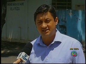 Tem Notícias entrevista prefeito eleito de Assis, SP, Ricardo Pinheiro - A primeira edição do Tem Notícias desta segunda-feira (8) entrevistou o candidato eleito pelo PSDB em Assis (SP), Ricardo Pinheiro com 29,21% dos votos válidos.