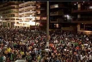 Incerteza sobre quem vai assumir o cargo de prefeito preocupa população de Cabo Frio, RJ - De acordo com o divulgado pelo TSE, Jânio Mendes (PDT) assume a prefeitura, mas o candidato Alair Corrêia foi quem obteve o maior número de votos.