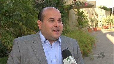 Roberto Claudio tenta apoio dos ex-adversários para disputar o segundo turno - Ele foi o segundo mais votado em Fortaleza no primeiro turno.