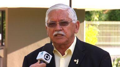 Confira os prefeitos eleitos nas maiores cidades do Cariri - Raimundão é o novo prefeito de Juazeiro do Norte.