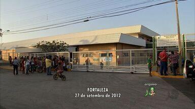 Morre nesta segunda-feira quarta vítima de explosão em fábrica - Explosão ocorreu em 27 de setembro. Três pessoas seguem internadas.