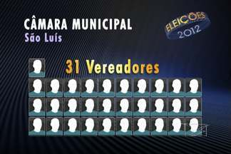 Eleições são marcadas por renovação na câmara municipal - Entre os 31 vereadores eleitos, 15 conseguiram se eleger pela primeira vez. E houve também uma ampliação da bancada de mulheres: agora são quatro.