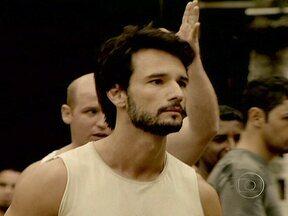 """Produções da Globo são indicadas em cinco categorias do Emmy - """"Por toda a minha vida"""", sobre o compositor Cartola, é um dos finalistas na categoria Programas de Arte. """"Homens de bem"""", uma co-produção da TV Globo com a Casa de Cinema de Porto Alegre, é um dos indicados na categoria Telefilme."""
