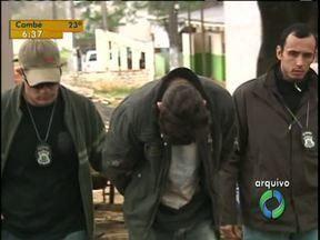 Rapaz que matou professora é condenado a 24 anos de prisão em Foz do Iguaçu - A suspeita é de crime passional.