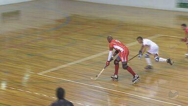 Campeonato Brasileiro de Hóquei começa em Sertãozinho - Técnico do time da cidade se considera favorito.