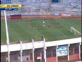 Inter recebe o Galo nesta quarta-feira - Ronaldinho Gaúcho foi punido e não deve jogar.