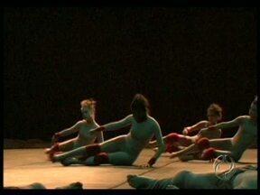 Espetáculo africano é destaque de Festival de Dança - Apresentação está marcada para a 20h30 de hoje no Circo Funcart.