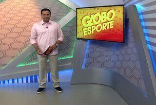 Confira o Globo Esporte desta quarta (10/10) - A fisiculturista que vai participar de uma competição na Inglaterra da modalidade e o treino do Laranjeiras para a rodada do fim de semana da Série A-2 do Campeonato Sergipano são destaques do programa.