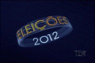 Veja a agenda dos candidatos que disputarão o 2º turno da eleição pra prefeito de São Luís - Acompanhe os compromissos dos candidatos.