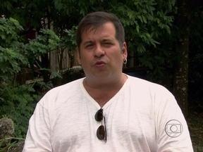 Leandro Hassum escolhe top 5 de roubadas de Jorginho - Personagem de Os Caras de Pau vive se metendo em confusão