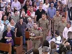 Missa comemora 100 anos do Corpo de Bombeiros - Celebração foi no Santuário São Judas Tadeu e lembrou socorristas mortos e acidentados.