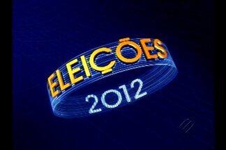 Confira a agenda dos candidatos a prefeitura de Belém que estão no 2° turno - Veja os compromissos dos políticos para esta segunda-feira (15).