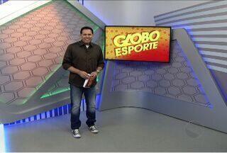 Confira o Globo Esporte desta segunda (15/10/2012) - A Série A2 do Campeonato Sergipano é um dos destaques do programa.