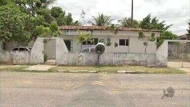 Grupo tenta resgatar preso de dentro de delegacia no Ceará - Secretaria diz que está construindo novas delegacias.