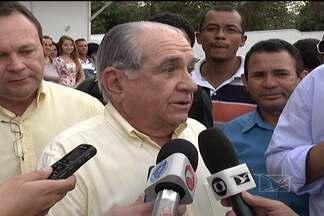 Confira como foi o dia de campanha do candidato João Castelo - O candidato do PSDB se prepara para disputar o segundo turno das eleições para prefeitura de São Luís com o candidato Edivaldo Holanda Jr., do PTC.