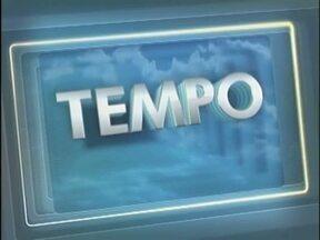 Veja a previsão do tempo para o noroeste - Em Cianorte, chuva só deve parar na quarta-feira
