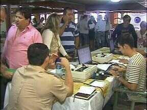 Mutirão regulariza a situação de estrangeiros no Paraguai - O prazo termina na quarta-feira.
