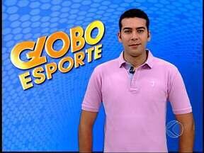 Destaques Globo Esporte - TV Integração - 26/10/2012 - Veja os destaques do programa desta sexta-feira