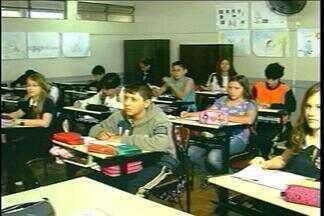 Escola estadual de Ronda Alta obtém a melhor colocação na prova do IDEB - Turma da quarta série obteve média superior à esperada para 2021