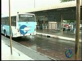 A passagem do transporte coletivo de Umuarama ficou mais cara - Os usuários vão pagar R$ 2,60