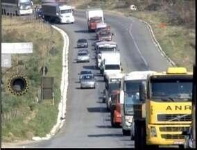 Anunciado em Belo Horizonte o início da duplicação da BR 381 - Anunciado em Belo Horizonte o início da duplicação da BR 381