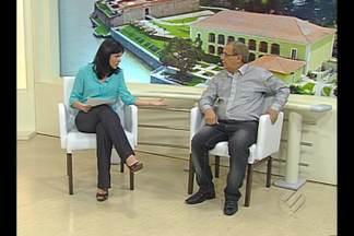Diretor geral do PSM da 14 de março fala sobre reclamações de pacientes - Pacientes reclamam constantemente do atendimento no local .