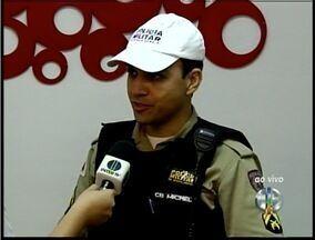 Polícia Militar Rodoviária intensifica fiscalização no Vale do Aço durante o feriado - Polícia Militar Rodoviária intensifica fiscalização no Vale do Aço durante o feriado